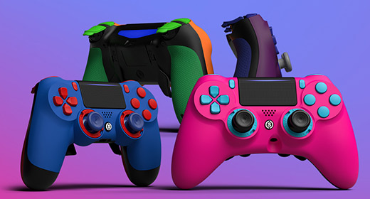scuf free shipping code